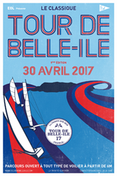 Inscriptions Tour de Belle-Ile