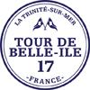 Logo Tour de Belle-Ile
