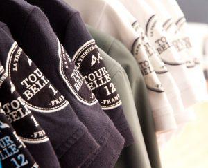 Tee Shirt TUDY Homme & Enfant Edition Limitée