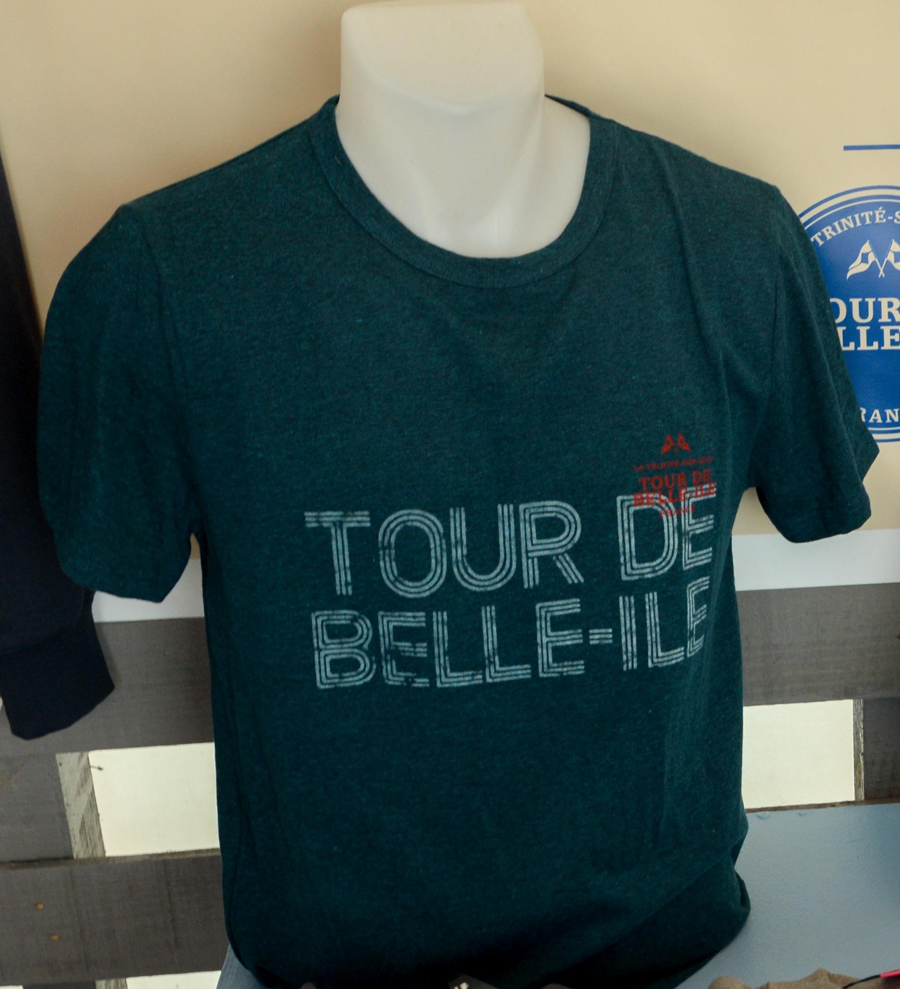 Tee Shirt TUDY 2017 Homme Edition Limitée