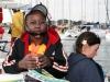 © Tour de Belle-Ile 2011 – Stéphanie Gaspari