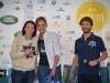 Audrey Dochler - TOUR DE BELLE-ILE