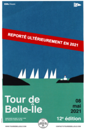 Inscriptions Tour de Belle-Ile 2018